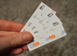 Transport Ticket